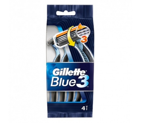 maquina-afeitar-desechable-mach-3-gillette-3-un