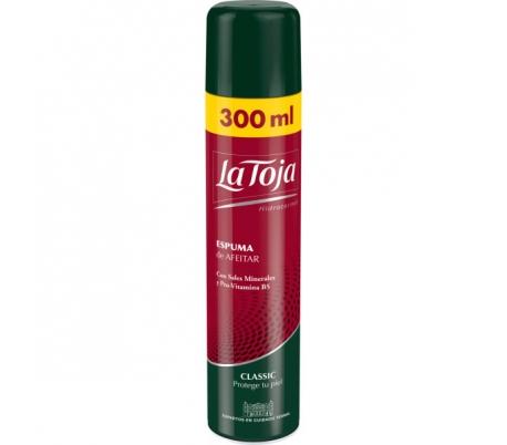 espuma-afeitar-classic-la-toja-25050-ml