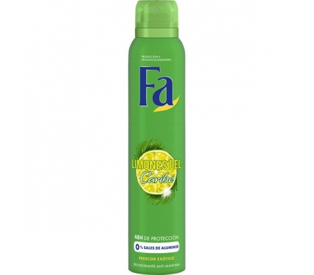 desodorante-spray-limon-caribe-fa-200-ml