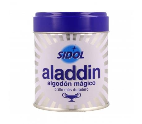 limpiametales-algodon-aladin-75-gr