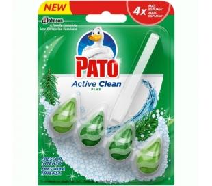 APARATO WC ACTIVE CLEAN PINO PATO 38,6 GR.