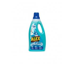 ABRILLANT.PISO GRES ALEX 1,5 L.