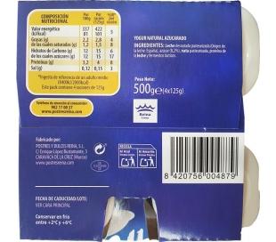 yogur-natural-azucarado-reina-pack-4x125-grs