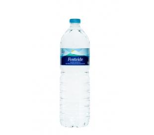 AGUA FONTEIDE 1,5 L. +