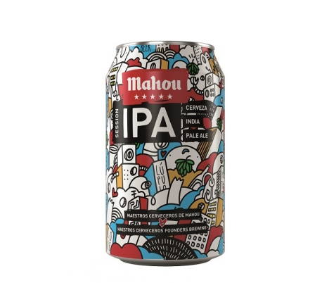 cerveza-session-ipa-5-estrellas-lata-mahou-330-ml