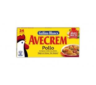 caldo-avecrem-pollo-24p-gallina-blanca-252-gr