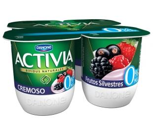 yogur-activia-cremoso-fsilvestre-danone-pack-4x120-grs
