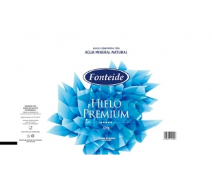 HIELO PREMIUM FONTEID2,5+