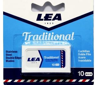cuchillas-traditional-lea-10-un