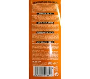 leche-solar-aloe-vera-spf-20-babaria-200-ml