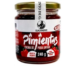 crema-de-pimientos-para-untar-dulce-picante-guachinerfe-240-grs