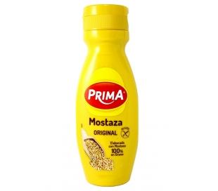 MOSTAZA ORIGINAL PRIMA 330 GRS.