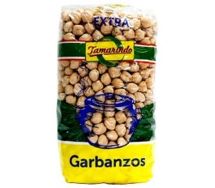 GARBANZOS EXTRA CASTELLANO TAMARINDO 500 GR.