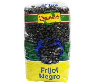 FRIJOLES NEGROS TAMARINDO 500 GR.