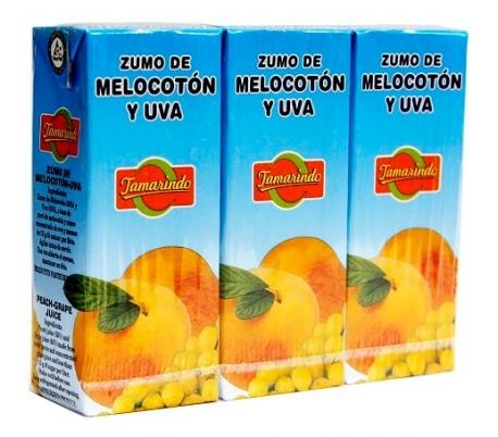 zumo-melocoton-tamarindo-pack-3x200-ml