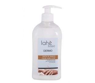 jabon-de-manos-dosificador-dermo-lahe-500-ml