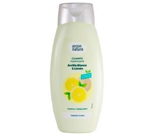 champu-arcilla-blanca-limon-arcon-natura-500-ml