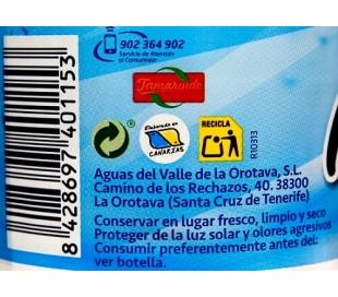 AGUA MARETA TAMARINDO 1.5 L.