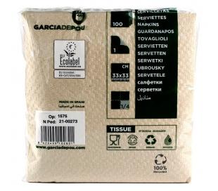 servilletas-ecolabel-1-capa-23g-m2-33x33-cm-100-un-ref-10280