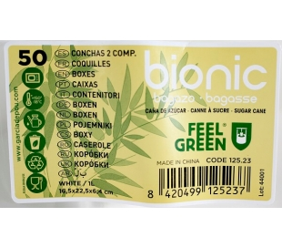 conchas-2-compart-1-l-165x225x64-cm-bionic-50-un-ref12523