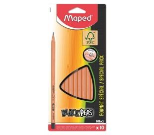 lapices-grafito-maped-10-un-850046