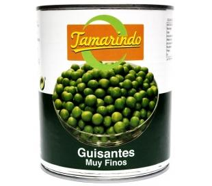 GUISANTES MUY FINOS TAMARINDO 560 GR.