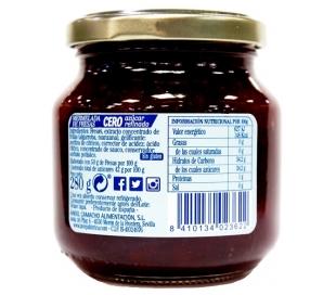 mermelada-fresa-cero-vieja-fabrica-280-gr