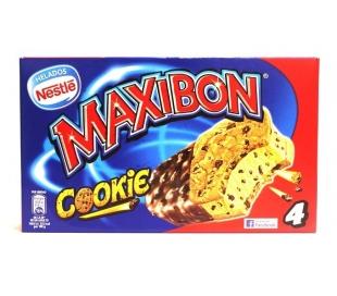 H.NESTLE MAXIBON COOKIE 4