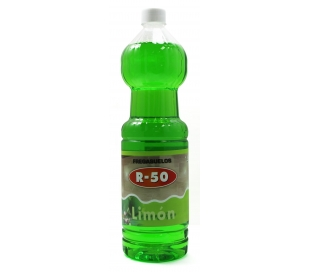 FREGASUELOS LIMON R-50 1,5 L.