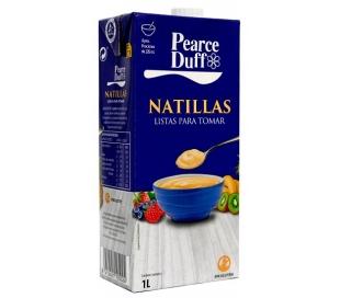 NATILLAS LIQUIDA PEARCE DUFF 1 L.