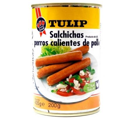salchichas-perro-caliente-pollo-tulip-415-gr