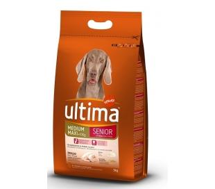 comida-perros-medium-maxi-seniorpolloarroz-ultima-3000-grs
