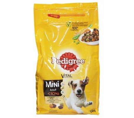 comida-perros-ave-pedigree-14kg