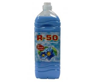 SUAVIZANTE CONC. FRESCOR AZUL INT. R-50 80 DOSIS