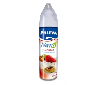 NATA MONTADA SPRAY PULEVA 250 GRS.