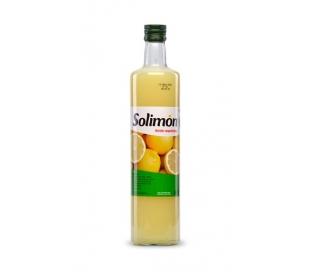 ADEREZO LIMON EXPRIMIDO SOLIMON 750 ML.