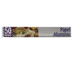 PAPEL ALUMINIO R-50 50MTS