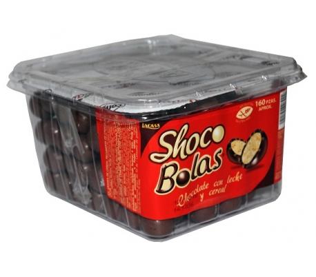 shocobolas-negras-160-uds
