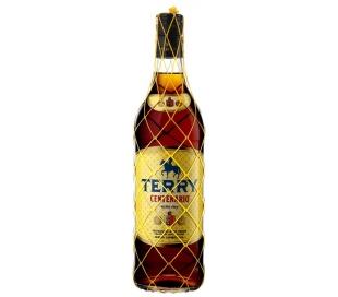 BRANDY CENTENARIO TERRY 1 L.