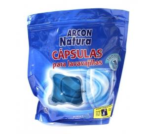 LAVAVAJILLAS CAPSULAS ARCON NATURA 26 UN.