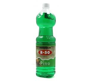 FREGASUELOS PINO R-50 1,5 L.