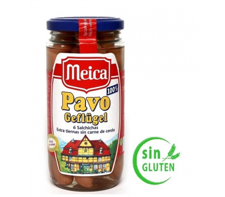 salchichas-pavo-y-pollo-meica-frasco-180-gr