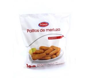 MERLUZA PALITO MERLUZA FRINCA 400 GR.