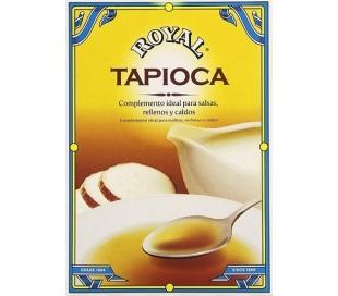 TAPIOCA MANDIOCA ROYAL 175 GRS.
