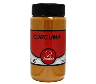 CURCUMA MOLIDA TAMARINDO 200 GRS.