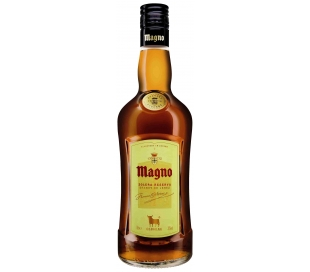 BRANDY MAGNO 700ML.