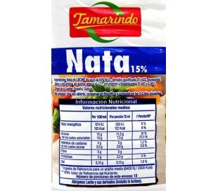 NATA PARA COCINAR TAMARINDO 1 L.
