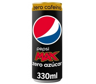 refresco-max-zero-cafeina-pepsi-cola-330-ml