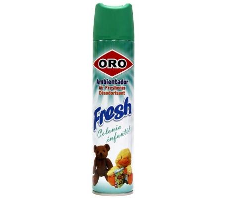 ambientador-spray-fresh-colonia-oro-300-ml