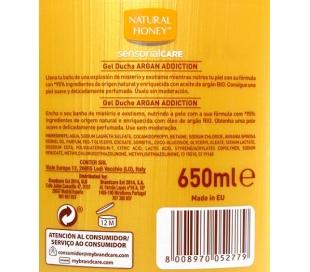 gel-de-bano-argan-natural-honey-650-ml